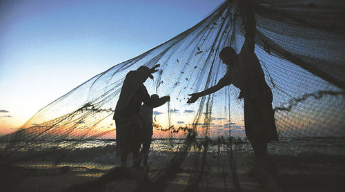 Impulsan la pesca en Centroamérica