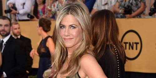 Jennifer Aniston celebra sus 50 años con un esperado regreso a la televisión