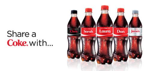 Mejor campaña Coca Cola