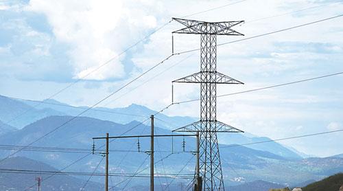 Aumenta 72.7% la exportación de energía