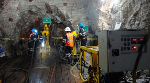 Pan American Silver adquiere todas las acciones de Tahoe Resources, propietaria de Minera San Rafael