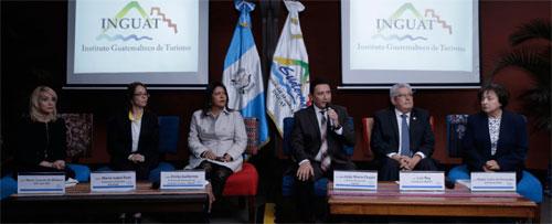 Inguat busca evitar estafas a turistas nacionales