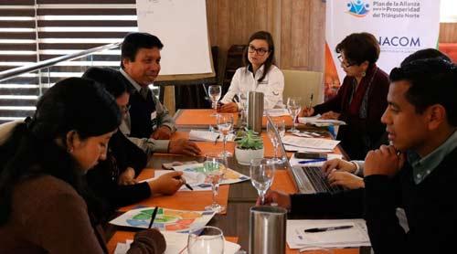 Crean proyecto para fortalecer la participación de líderes