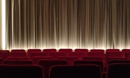 Salas de cine increibles efectos especiales