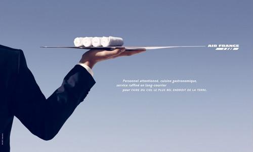 Slogan Air France