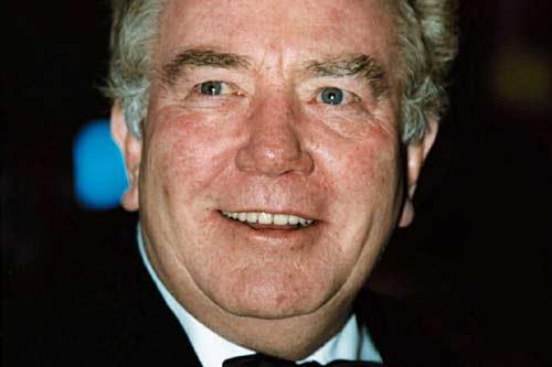 Muere el actor británico Albert Finney a los 82 años