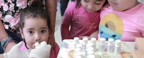 Desembolsan Q250 millones para vacunas