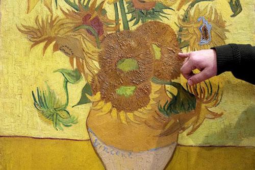 """Museo de Van Gogh no volverá a prestar """"Los Girasoles"""""""
