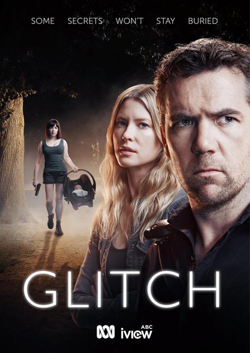 Glitch - Temporada 2 / Season 2