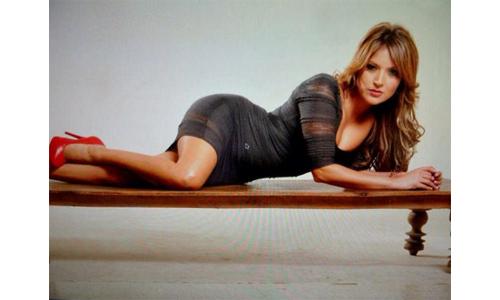Marisol Padilla Biografia