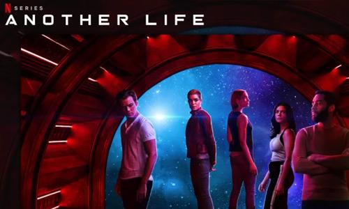 Personajes de la serie 'Otra Vida'
