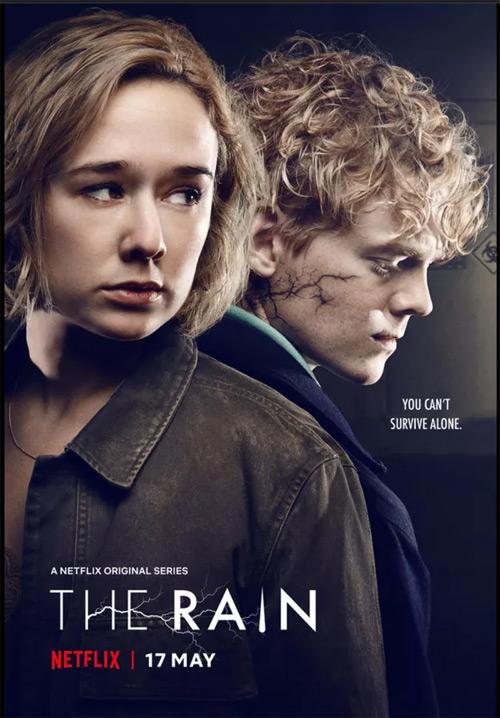 The Rain - Temporada 2