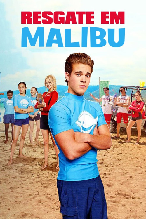 Temporada 1 de 'Los Vigilantes de Malibú'