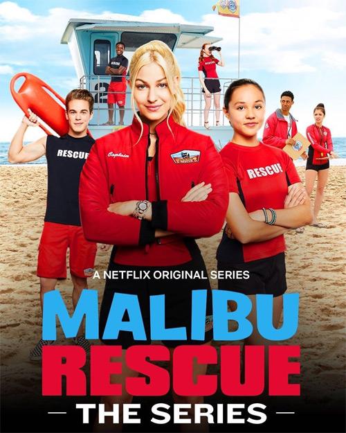 Los Vigilantes de Malibú - Temporada 2