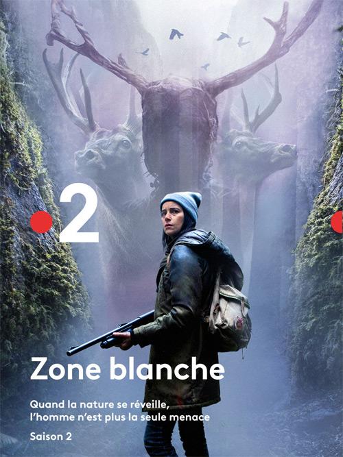 Zona Blanca - Temporada 2