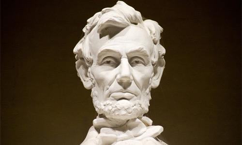 Abraham Lincoln decalogo 10 no puedes