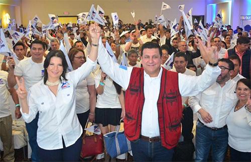 Partido FCN-Nación
