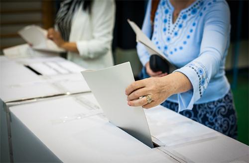Listado de candidatos a diputados de cada Partido Político de Guatemala