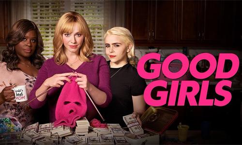 Chicas Buenas - Temporada 2