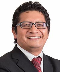 Aníbal García