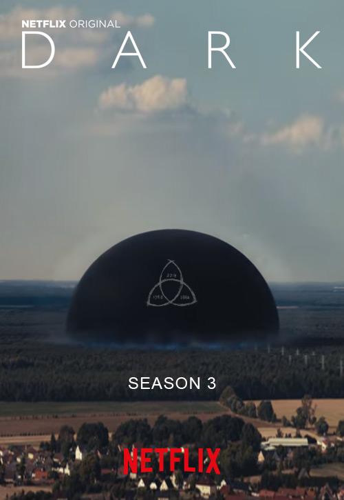 Poster Dark Temporada 3