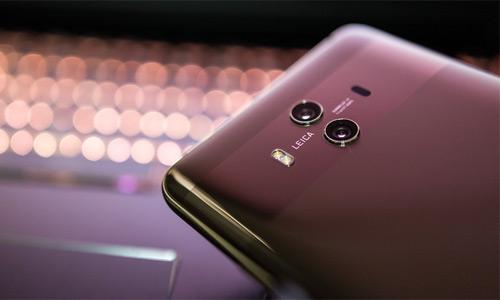 Actualizacion Huawei EMUI 9.1