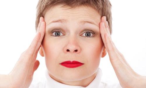 Migraña causas sintomas tratamiento