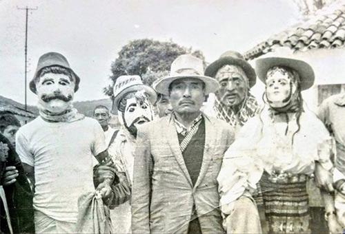 Danza de La Culebra