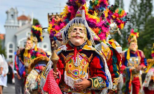Danza de los Moros Chiquimula