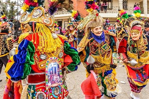 Danza de los Moros, Chiquimula