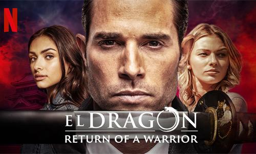 El Dragon temporada 2