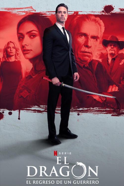 El Dragón Temporada 2 En Netflix Y Univisión Deguate Com