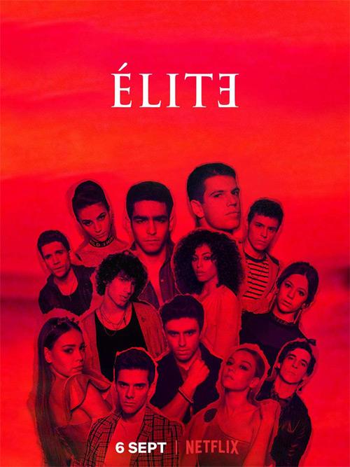 Elite - Temporada 2