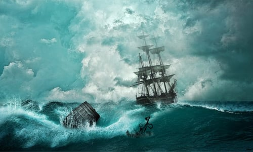 Misterio del Mary Celeste