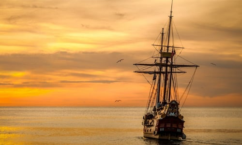 Misterio barco fanstasma Mary Celeste