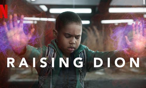 Como criar a un superheroe temporada 2 en Netflix