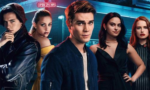 Riverdale Temporada 5 por The CW y Warner America Latina