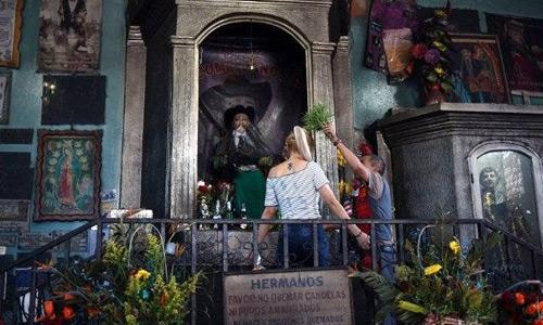 San Simón - San Andrés Itzapa