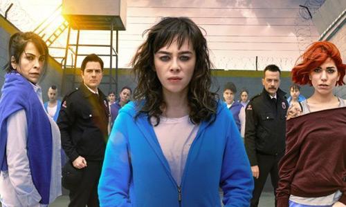 The Yard temporada 2 por Netflix
