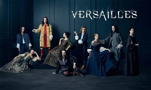 Versailles - Elenco