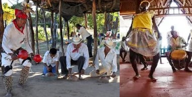 El Yancunú
