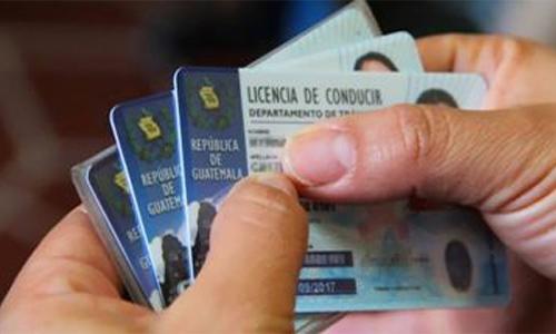 ¿Cómo renovar tu licencia de conducir en Guatemala?