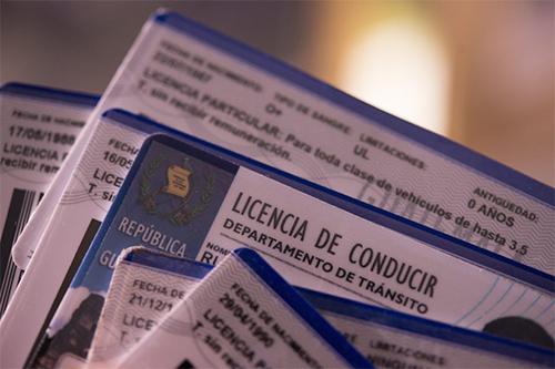 ¿Cómo reponer tu licencia de conducir en Guatemala?