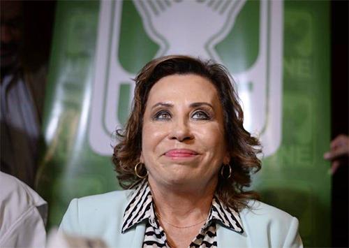 Torres indica que seguirá adelante por Guatemala tras nombramiento de Giammattei