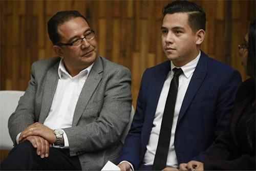 MP exige anular la sentencia que absolvió a los familiares de Jimmy Morales