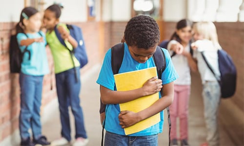 Cuando el Bullying termina en tragedia, quién es el responsable?