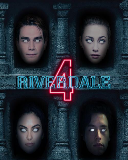 Riverdale - Temporada 4