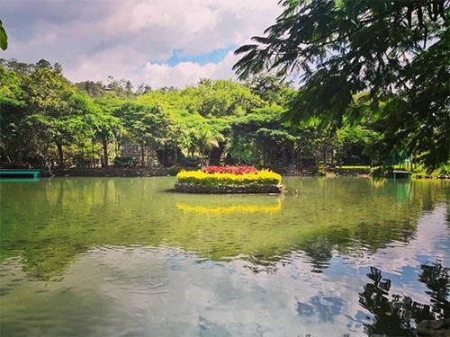 Parque Chatun, Chiquimula