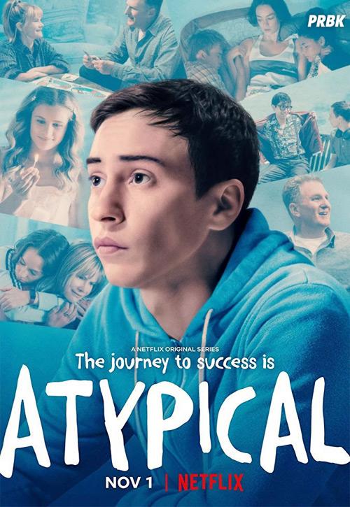 Atypical - Temporada 3