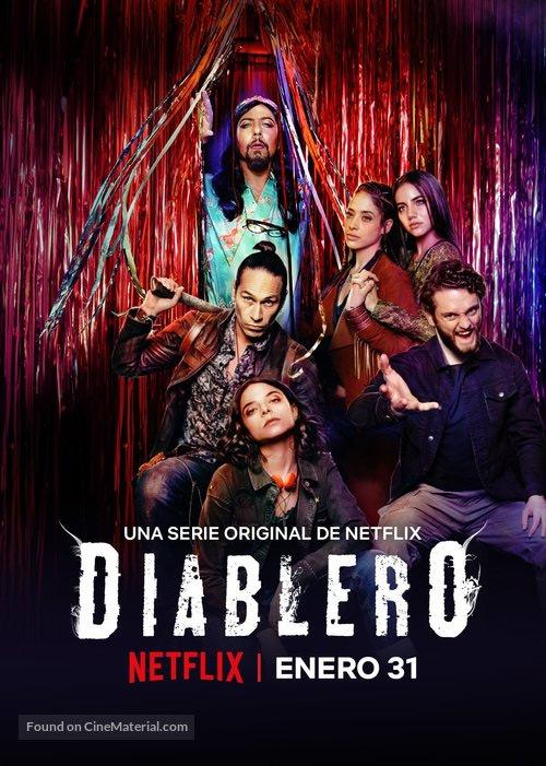 Diablero - Temporada 2